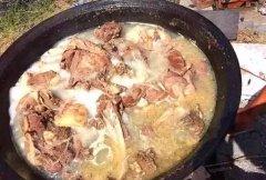 内蒙古10大特色美食,第